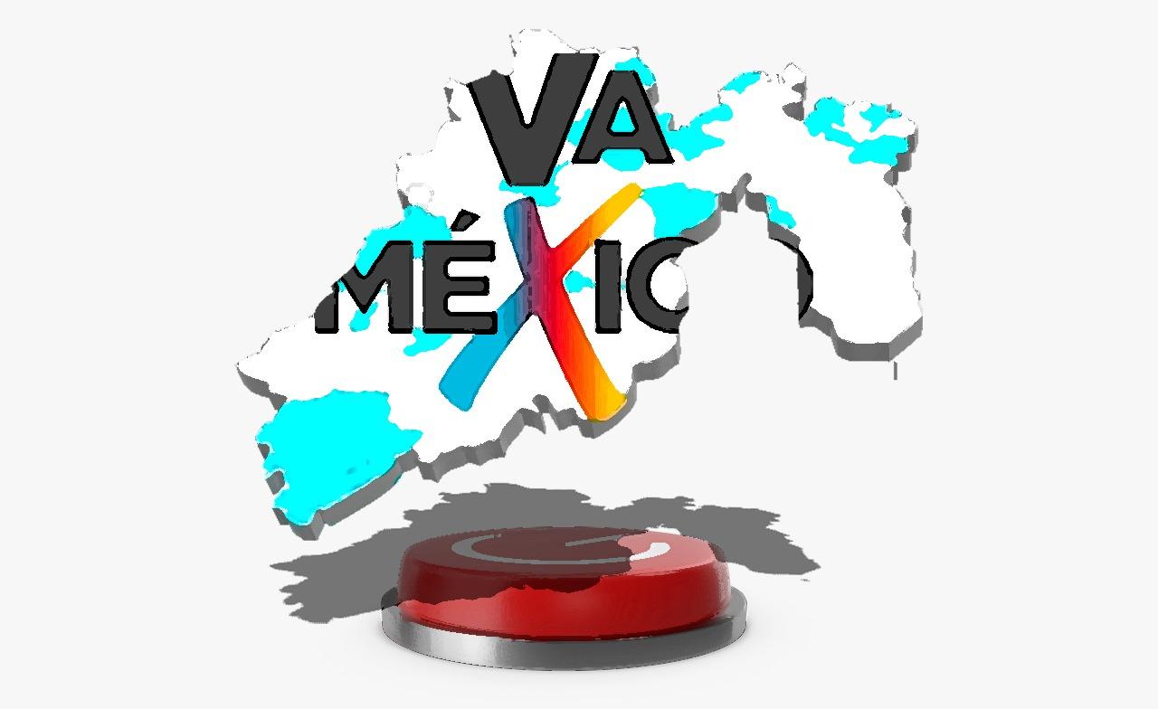 VA POR EL EDOMEX